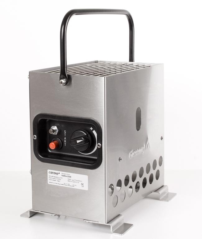 2 2 kw campingheizung gasheizung zeltheizung gasofen gasheizer heizofen heatbox ebay. Black Bedroom Furniture Sets. Home Design Ideas