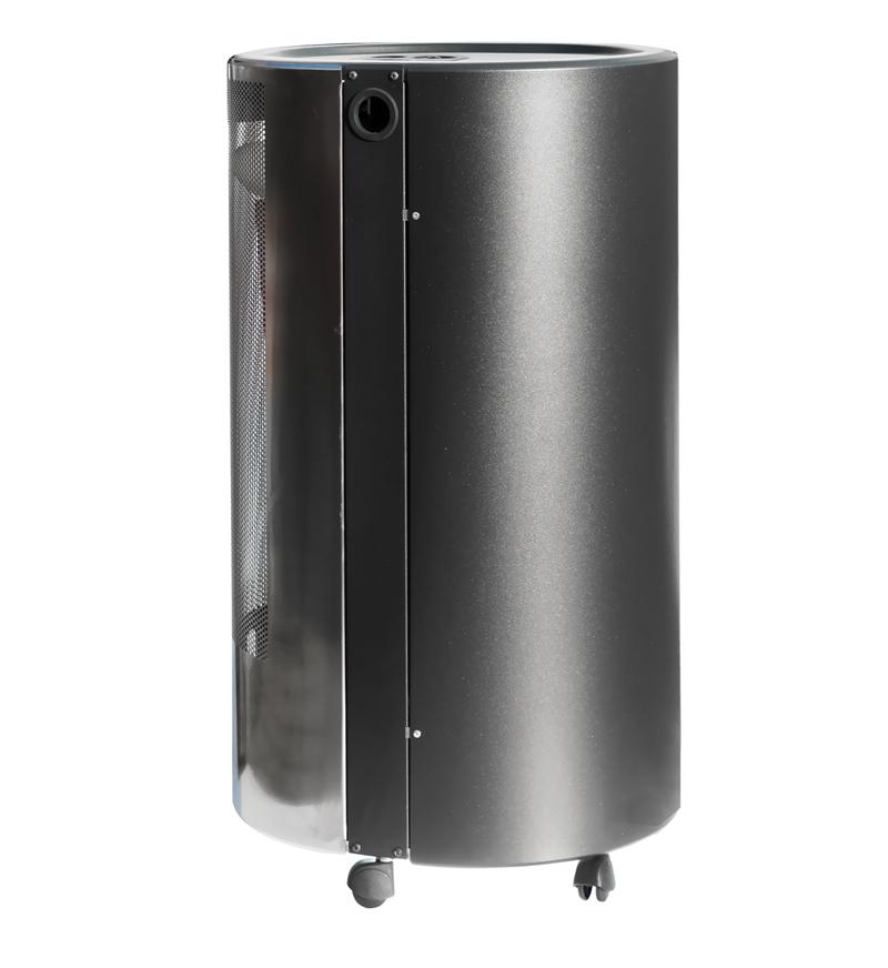 edelstahl blue flame gasofen heizofen heizstrahler 4 2 kw gas katalytofen. Black Bedroom Furniture Sets. Home Design Ideas
